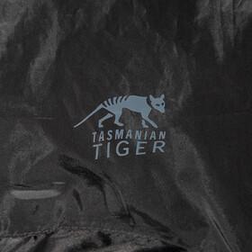 Tasmanian Tiger TT Tac Poncho, negro